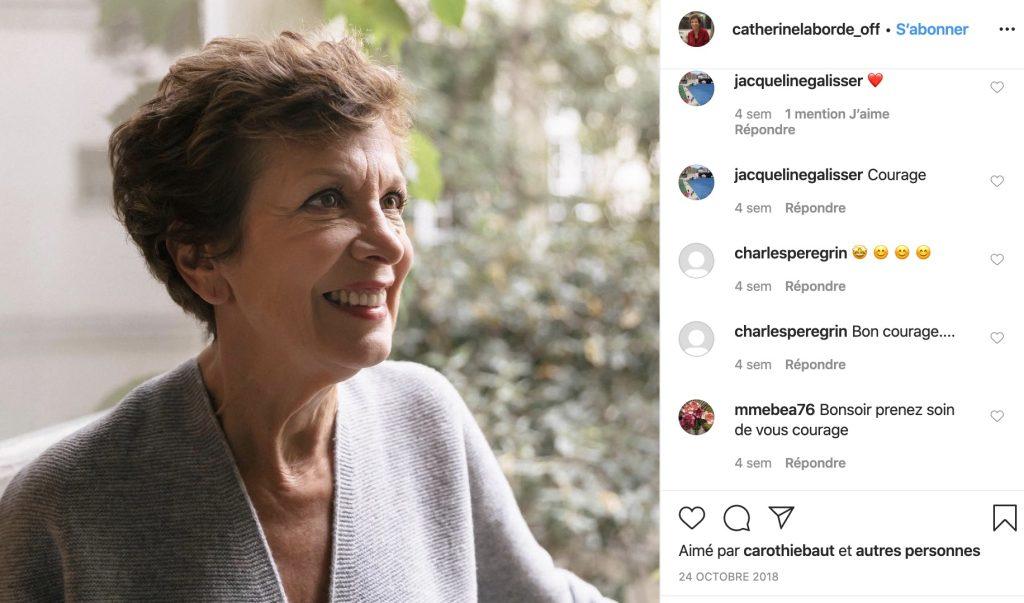 Catherine Laborde