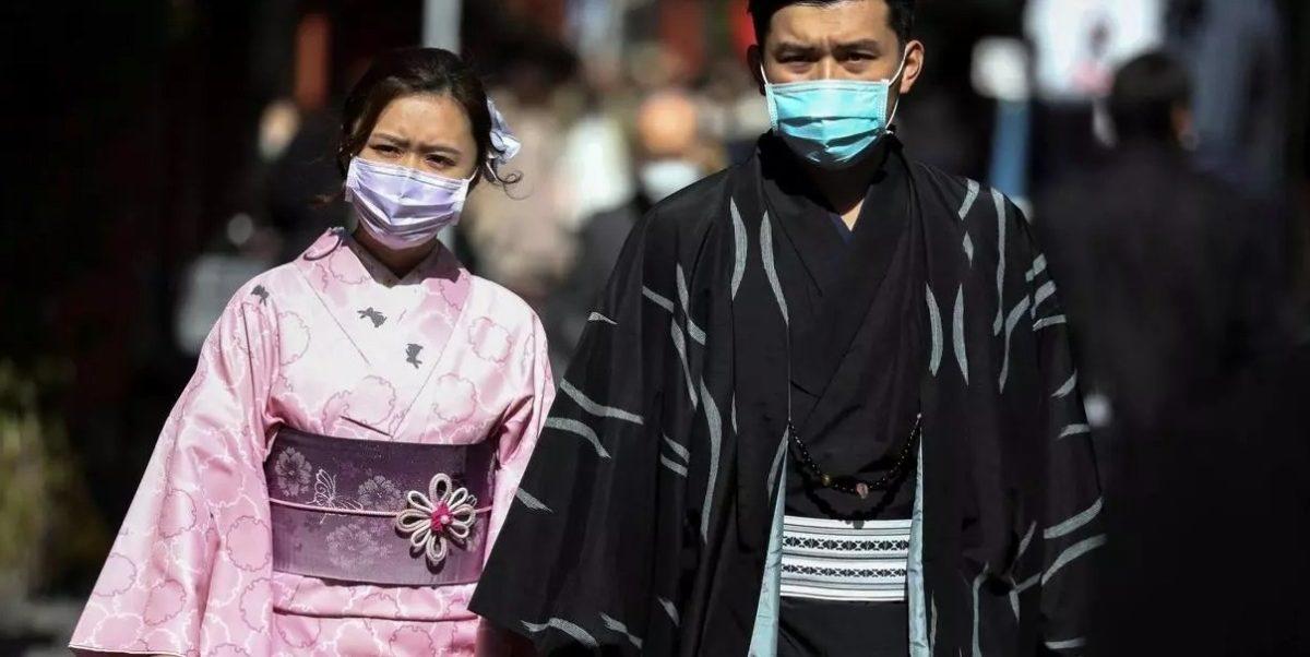 Coronavirus au Japon