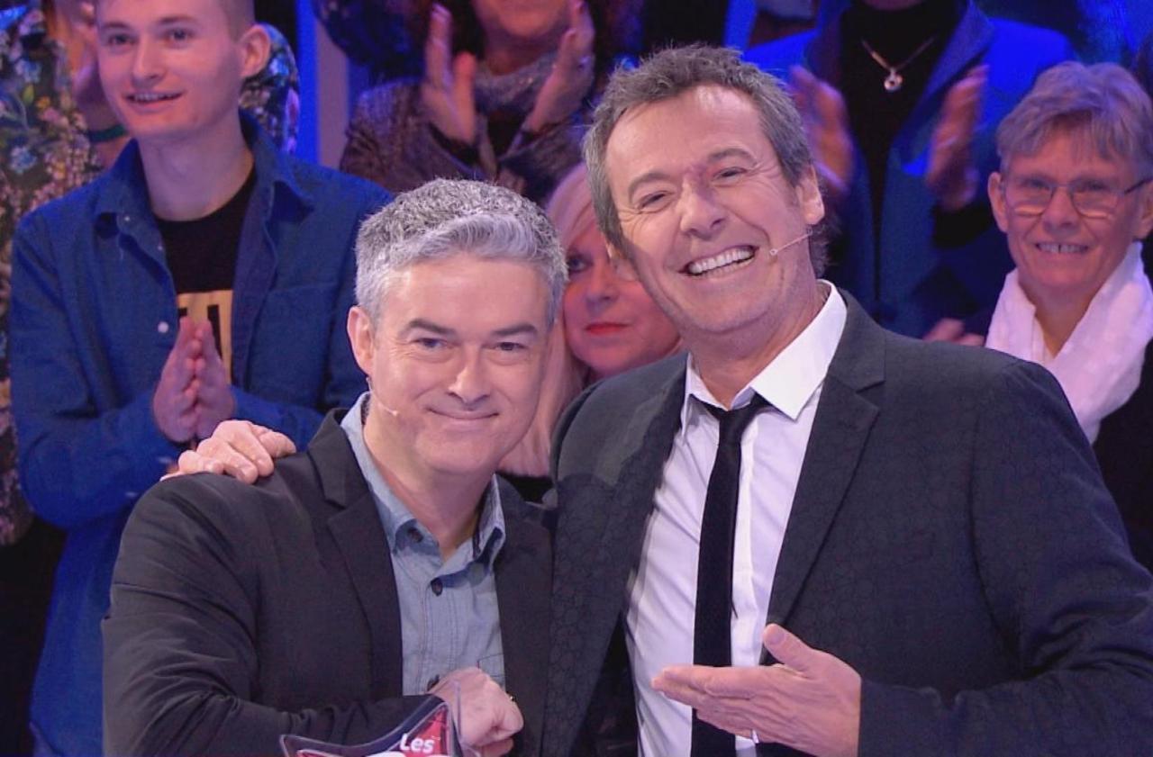 Eric et Jean-Luc Reichmann