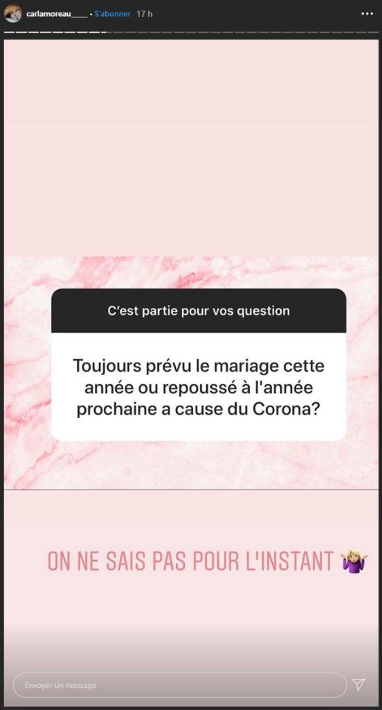 FAQ Carla Moreau