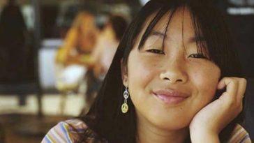 Jade Hallyday - 3 photos beaucoup trop osées alors qu'elle n'a que 15 ans !
