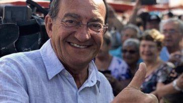 Jean Pierre Pernaut