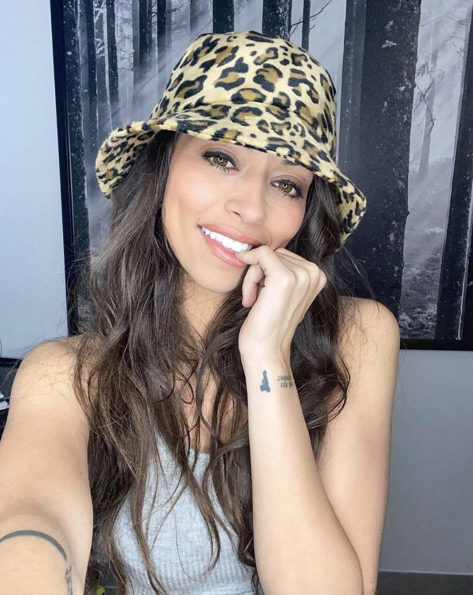 Jessica Errero