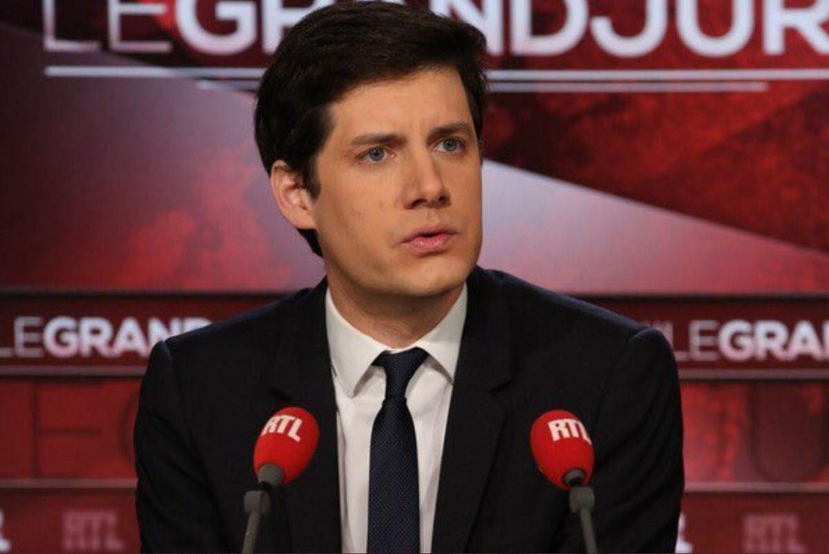 Julien Denormandie repousse la trêve hivernale jusqu'en Juillet