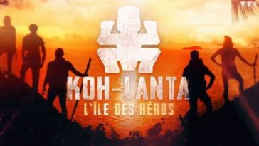 Koh Lanta l ile des heros