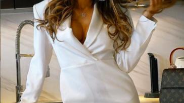 Sarah Lopez participe aux anges 12