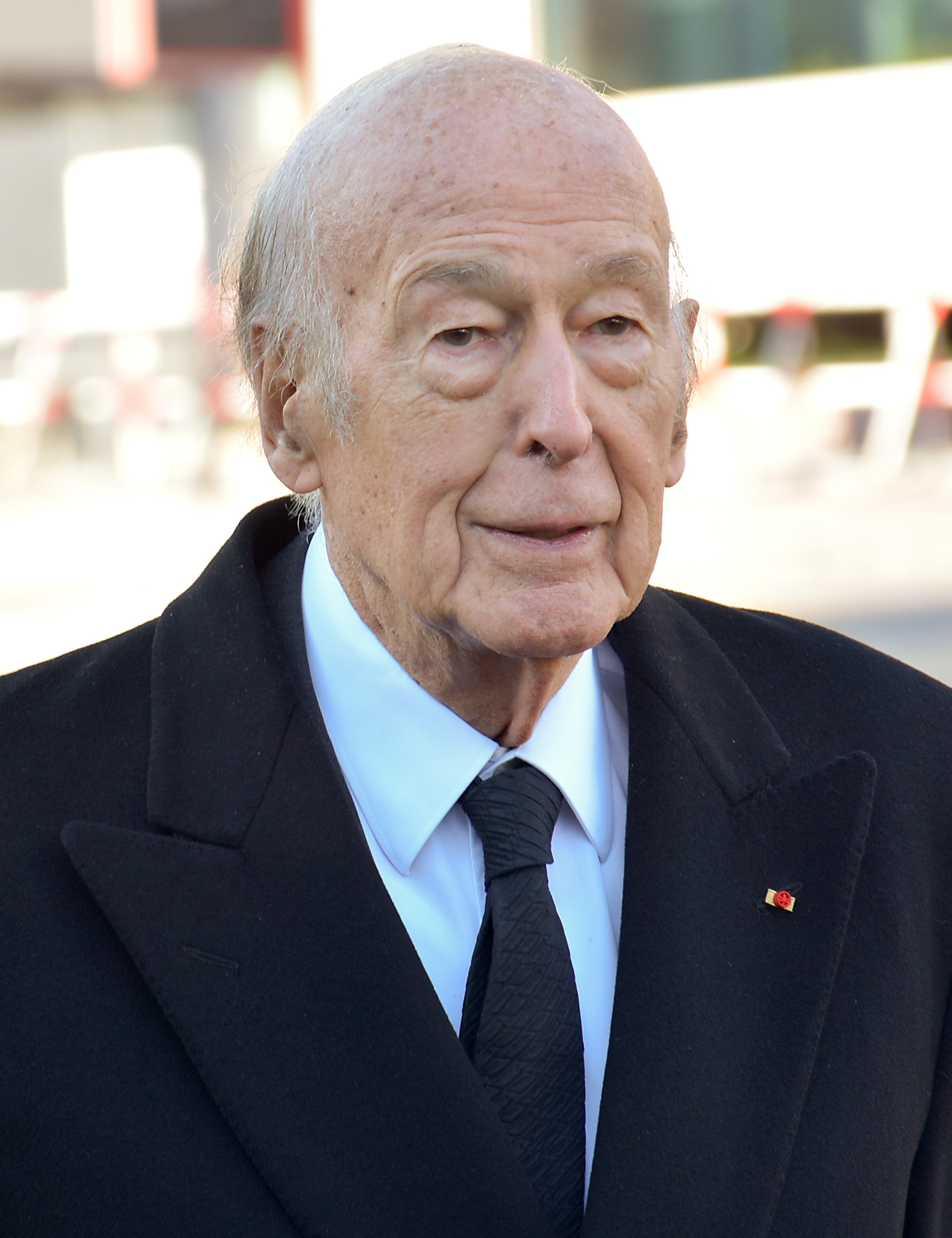 valerie giscard d estaing