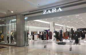 Zara prend des mesures chocs : énormément de boutiques seront fermées !