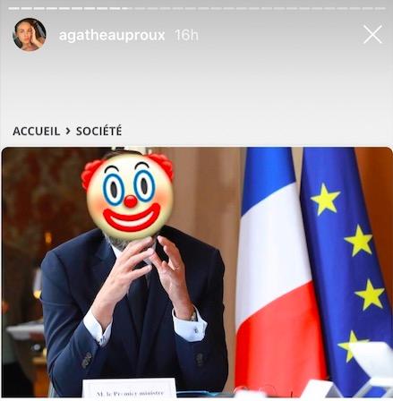 Agathe Auproux