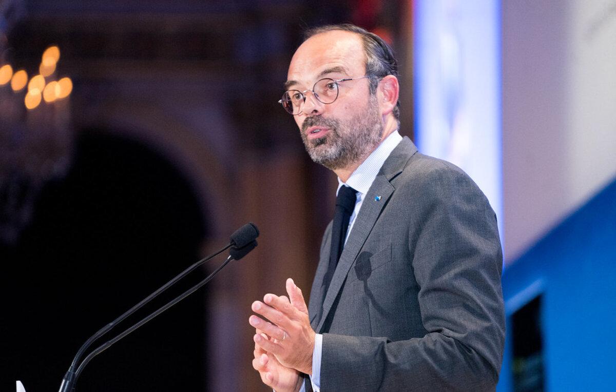 Les français peuvent partir en France après lallocution dEdouard Philippe