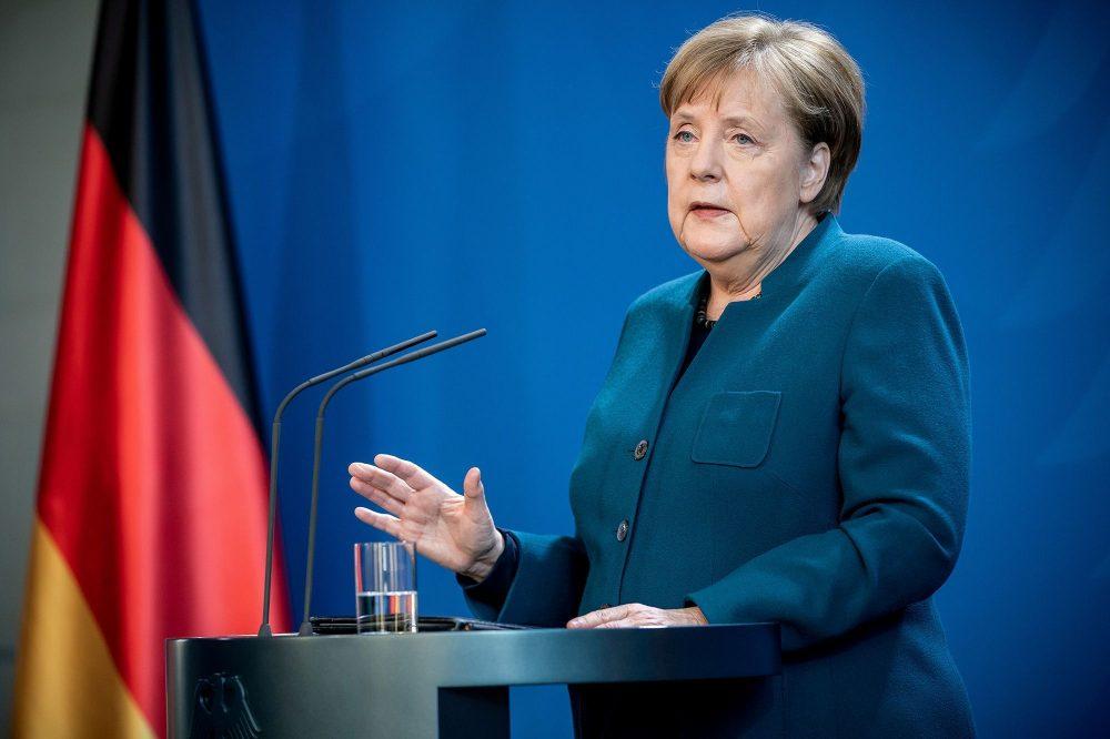 Angela Merkel a réussi à limiter les dégâts du coronavirus en Allemagne