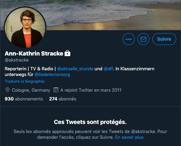 France: cet ancien président accusé d'agression sexuelle par une journaliste