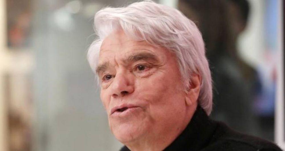 Bernard Tapie teste un traitement expérimental en Belgique