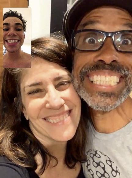 Les parents de Cameron Boyce