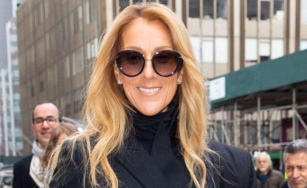 Céline Dion a une maladie incurable...
