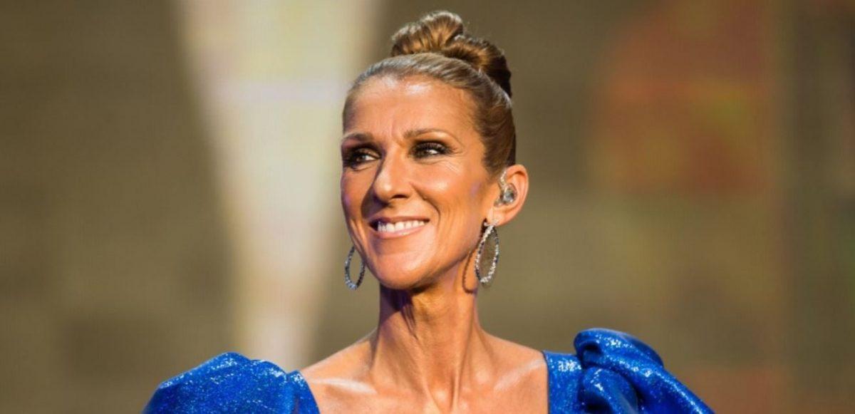 Céline Dion se bat contre le coronavirus avec dautres célébrités