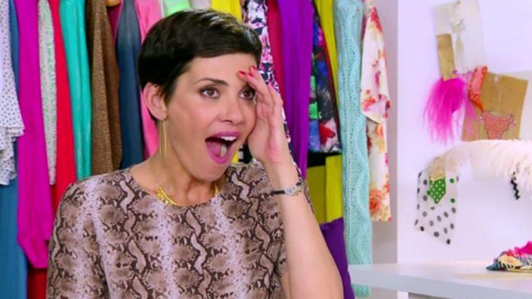 Cristina Cordula est choquée par la tenue d'une candidate