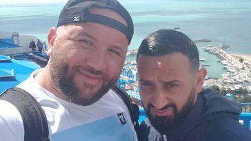 Cyril Hanouna et Mokhtar sont-ils vraiment amis ?