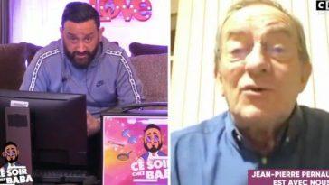 Cyril Hanouna souligne le courage de Jean-Pierre Pernaut