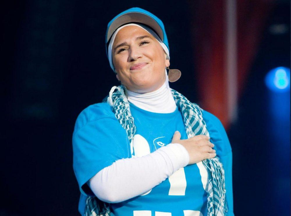 Diam's raconte comment elle s'est convertie à l'Islam
