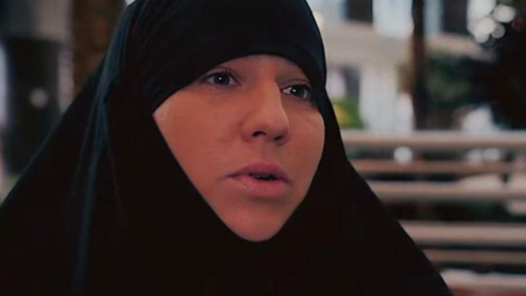 Diam's raconte sa rencontre avec Dieu et l'Islam