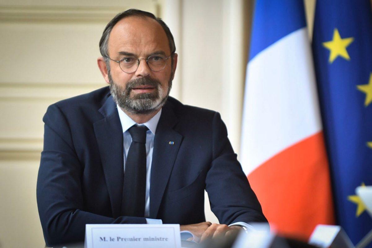 Edouard Philippe affronte les élus du littoral