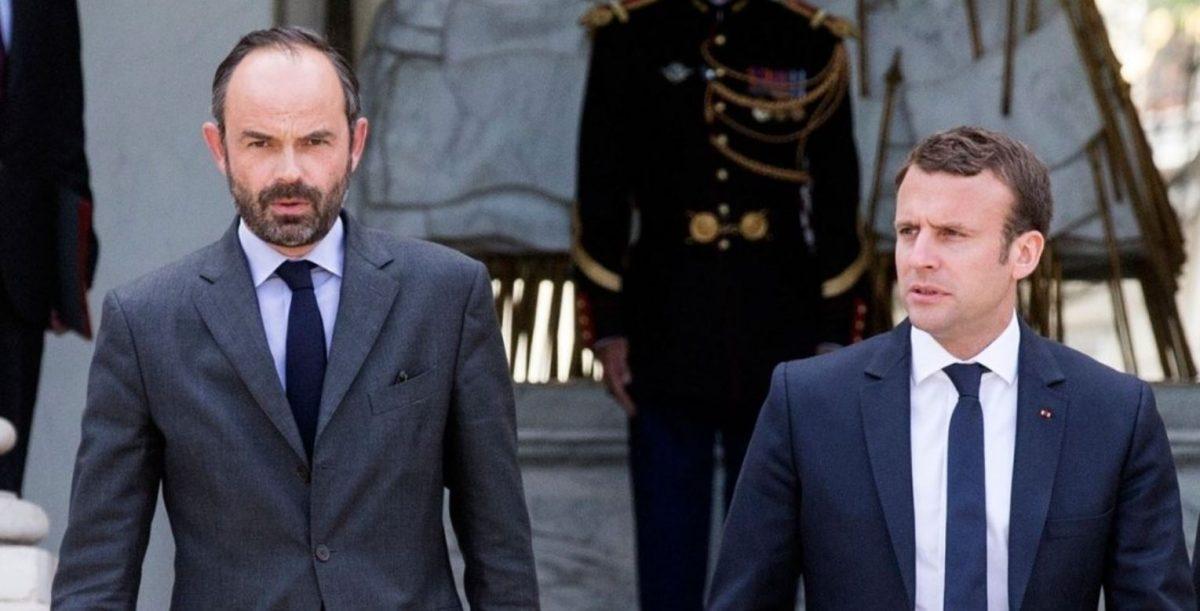 Edouard Philippe et Emmanuel Macron : vont-ils imposer des vacances à 100km ?
