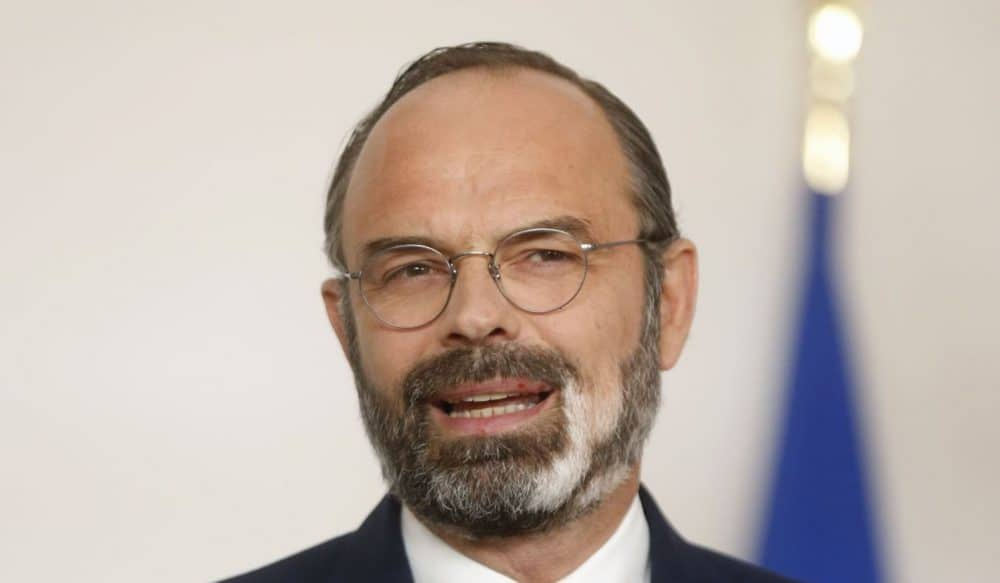 Edouard Philippe encourage les français à partir en vacances en France