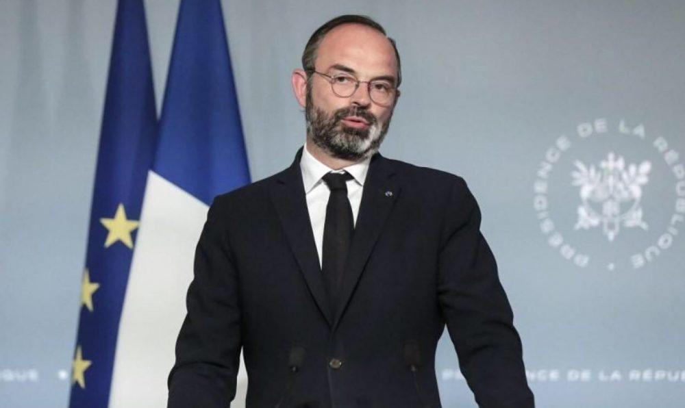 Edouard Philippe stresse et le vitiligo s'étend