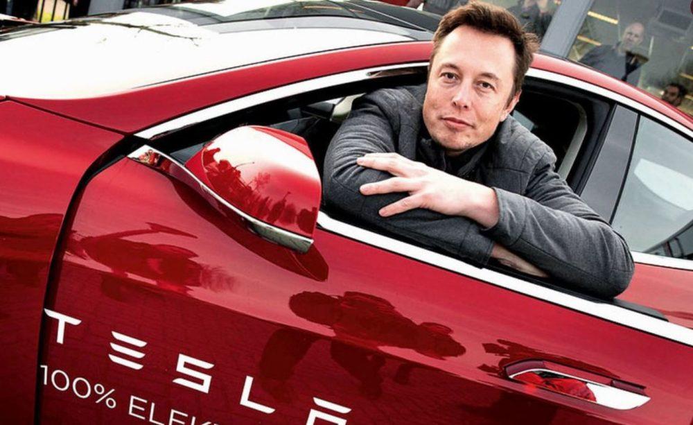 Le milliardaire Elon Musk est de nouveau papa d'un petit garçon avec Grimes