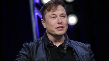 Elon Musk met en vente tous ses biens immobiliers