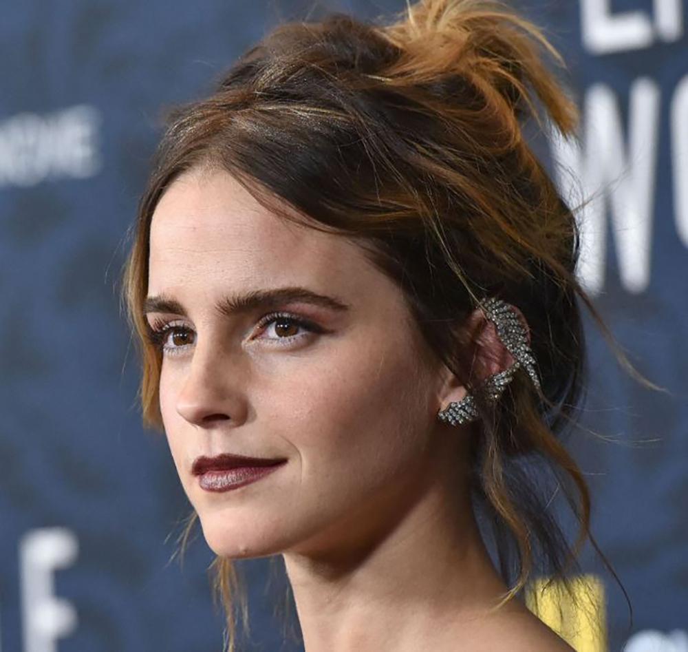 Emma Watson bientôt maman ?