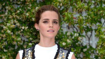 Emma Watson parle de son désir d'enfant