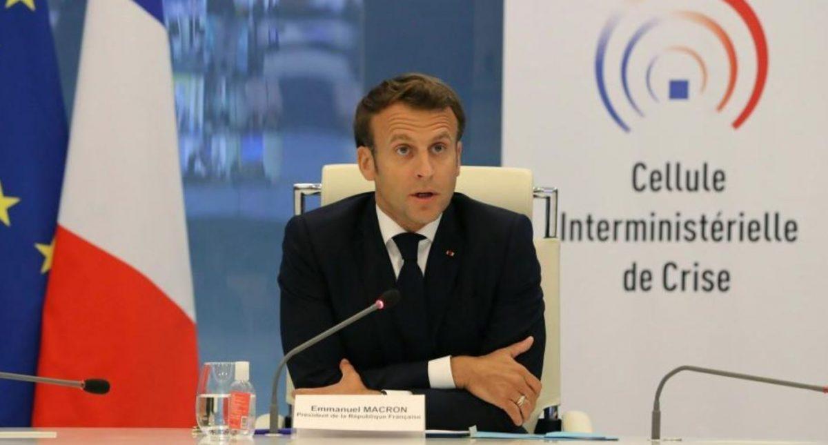 Emmanuel Macron doit-il relancer l'économie coûte que coûte ?