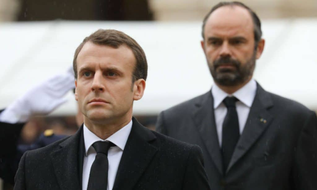 Emmanuel Macron et Edouard Philippe sont en plein conflit