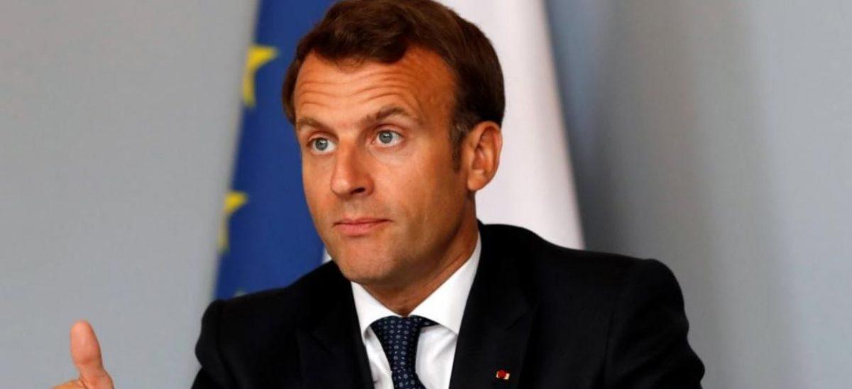 Emmanuel Macron rouvre les écoles le 11 mai !