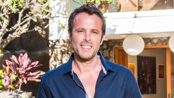Fabrice Sopoglian serait prêt à quitter les Anges !