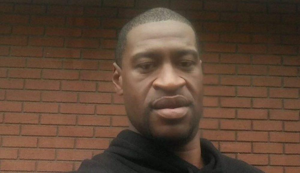 Georges Floyd a été tué par un policier aux Etats-Unis