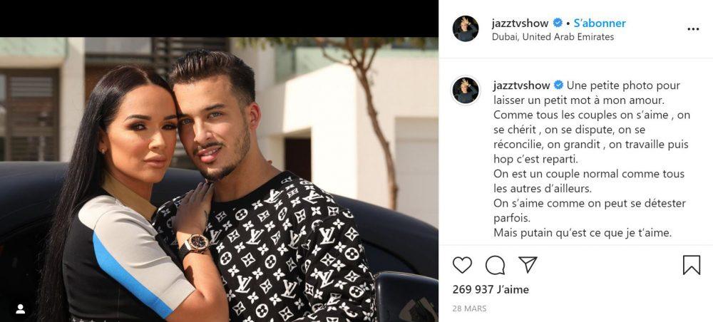 Jazz et Laurent vont-ils avoir un troisième enfant ?