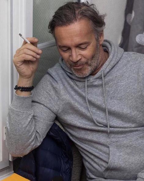 Jean-Michel Maire sur Instagram