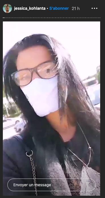 Jessica Koh-Lanta