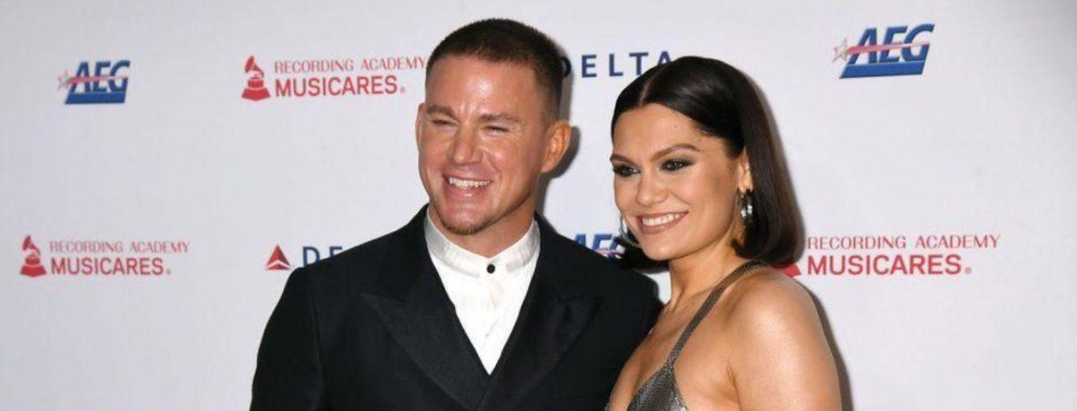 Jessie J et Channing Tatum sont-ils de nouveau en couple ?