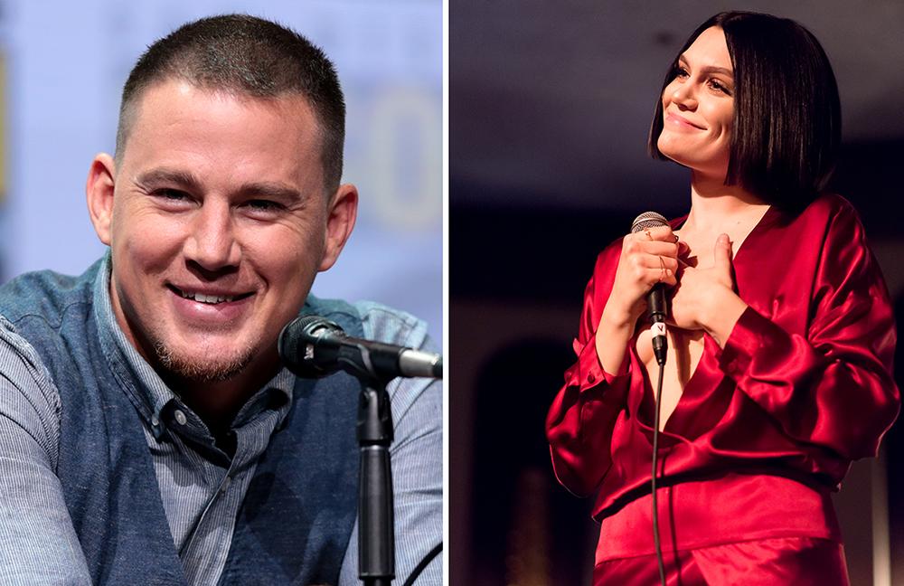 Jessie J et Channing Tatum se sont remis ensemble !