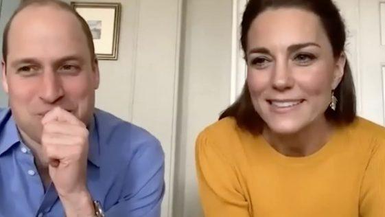 Kate Middleton fait jaser avec sa tenue peu adaptée au confinement