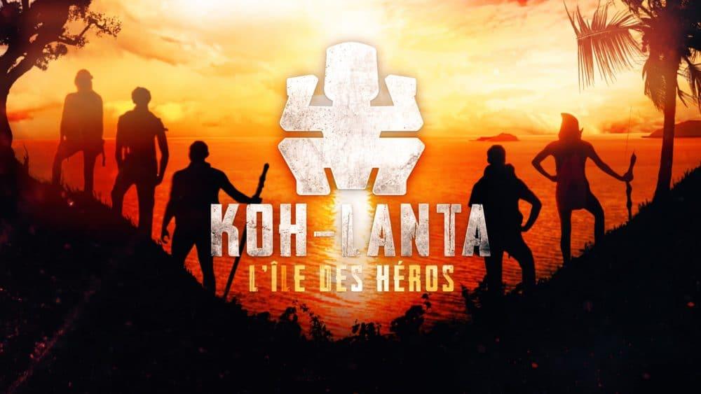 Koh-Lanta L'Ile des Héros fait partie des émissions préférées des français