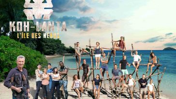 Koh Lanta : que va-t-il se passer dans l'épisode du 15 mai ?
