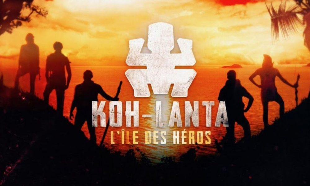 La Production de Koh-Lanta explique les règles de la course d'orientation