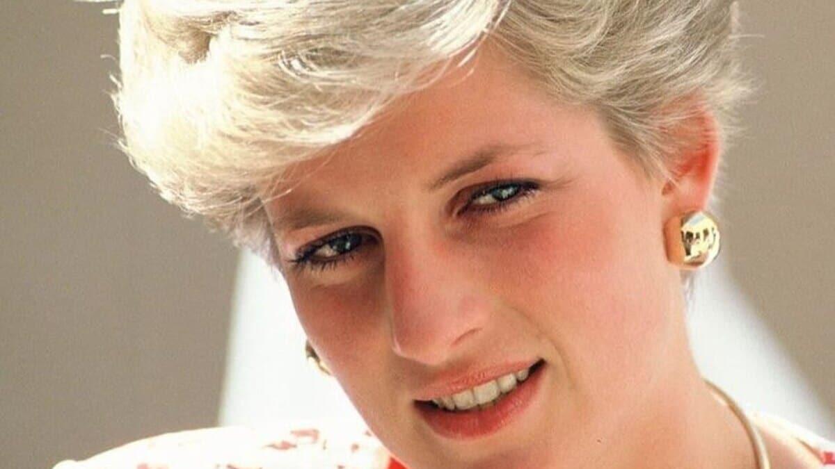 Princesse Diana