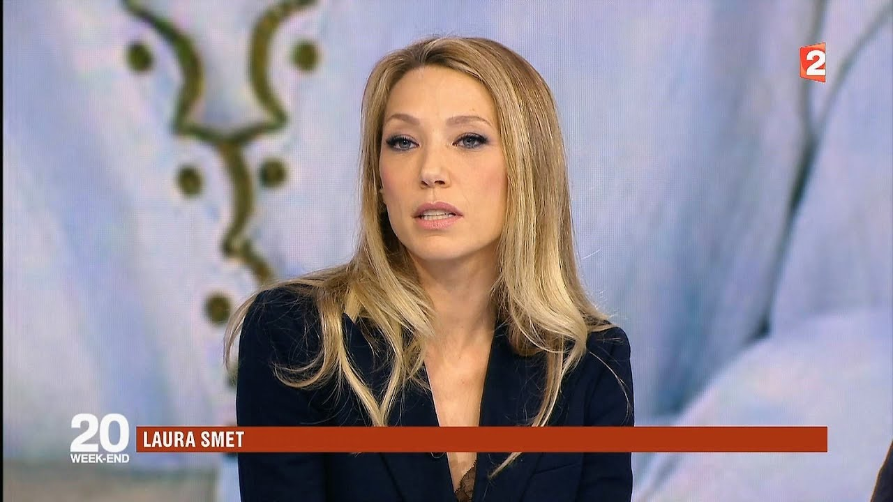 Laura Smet sur France 2