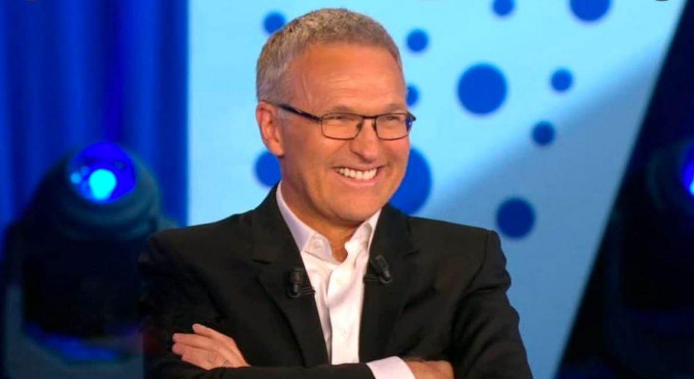 Laurent Ruquier souffre d'un problème cardiaque